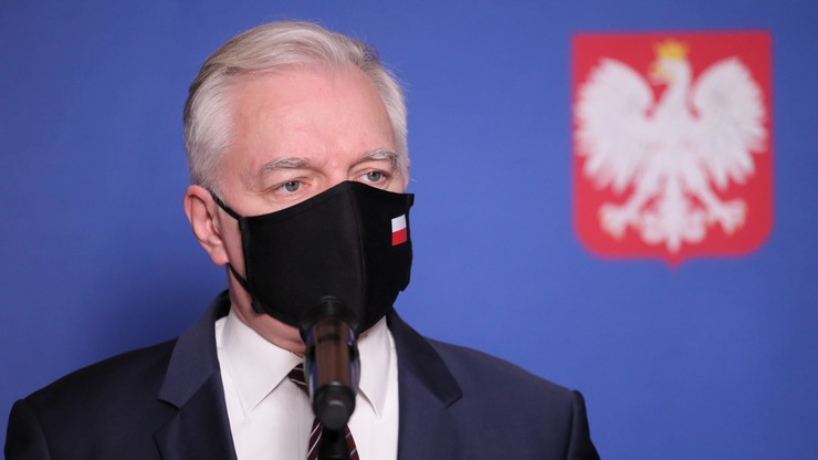 Wicepremier Gowin w Berlinie: Niemcy to główny partner gospodarczy Polski