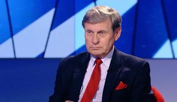 Antypatrioci, którzy prowadzą Polskę ku modelowi Putina - Leszek Balcerowicz o politykach PiS