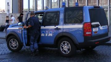 Rumun zgwałcił bezdomną Polkę we Włoszech