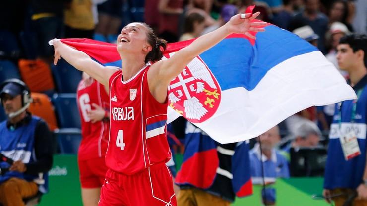 Energa Basket Liga: Medalistka IO dołączyła do Artego Bydgoszcz