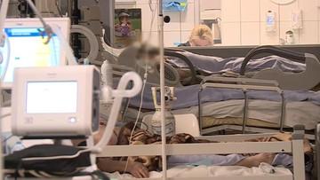 Wiceminister zdrowia ujawnił, ile jest nowych zakażeń