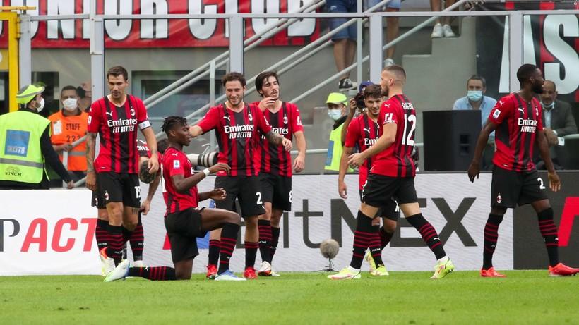 Liga Mistrzów: Liverpool - AC Milan. Gdzie obejrzeć?