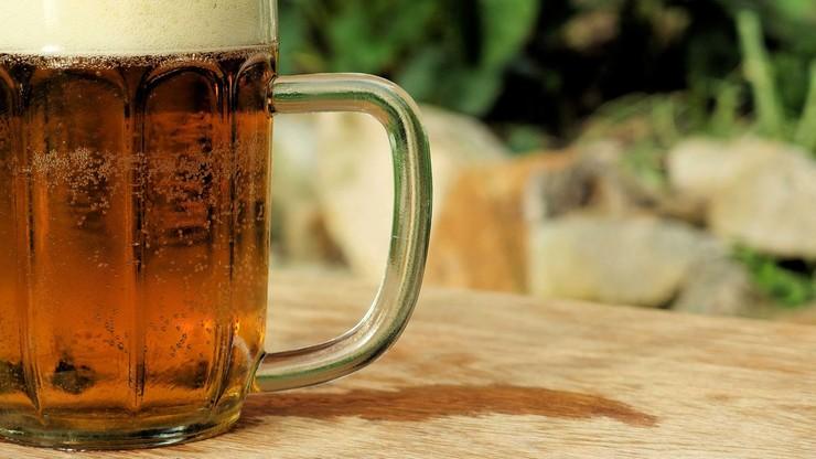 Wystartował Oktoberfest. Pierwszy kufel piwa dla premiera Bawarii