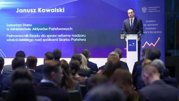 Osoba zakażona koronawirusem na konferencji z udziałem dwóch wiceministrów