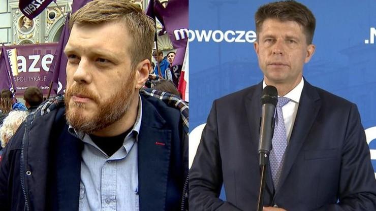 Sprawozdania finansowe Nowoczesnej i Partii Razem odrzucone. SN podtrzymał decyzje PKW
