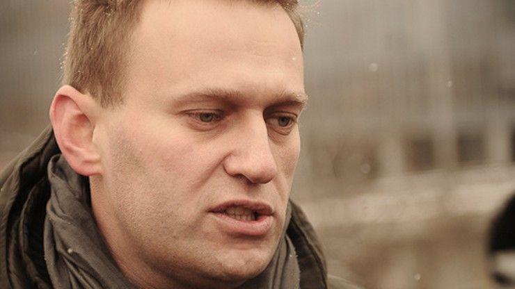 BBC:  Kreml zdecydował, iż nie dopuści Nawalnego do wyborów