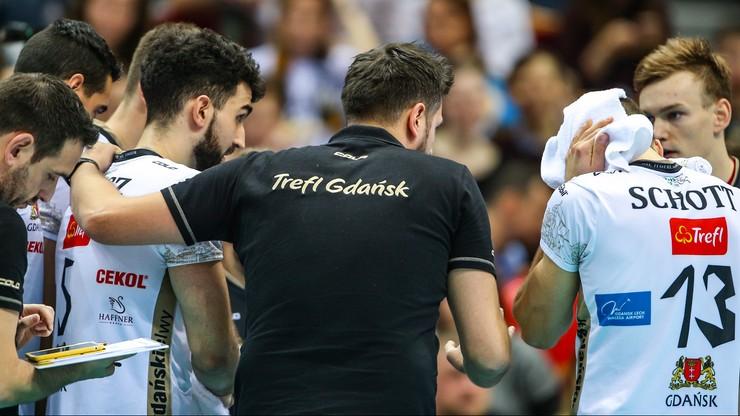 Kolejny polski klub zawiesił treningi z powodu przypadku koronawirusa w Treflu Gdańsk!