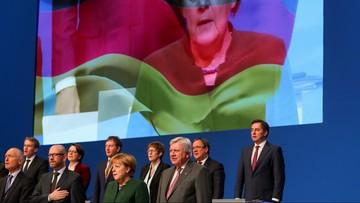 CDU chce zaostrzenia polityki imigracyjnej