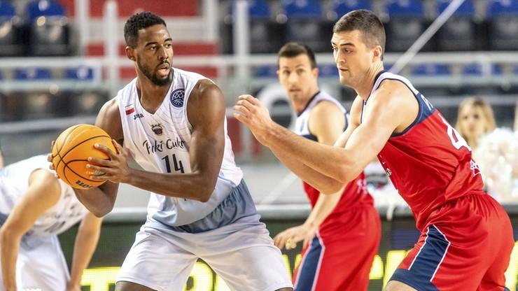Liga Mistrzów FIBA: Porażka Polskiego Cukru Toruń z Hiszpanami
