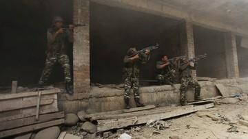 Kolejne krwawe starcia w Kaszmirze