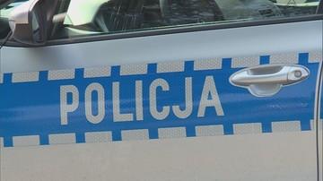 Dwaj policjanci zostali ranni podczas interwencji. Nieoficjalnie jeden z zatrzymanych to buski radny
