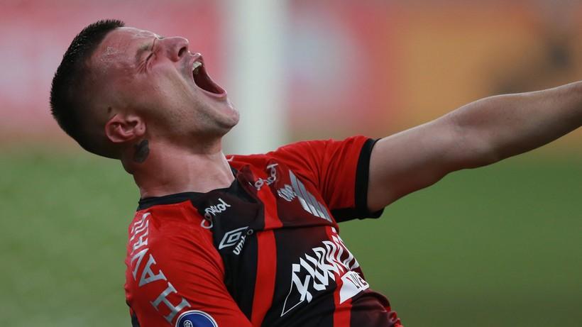 Copa Sudamericana: Wygrane brazylijskich klubów w pierwszych meczach półfinałowych