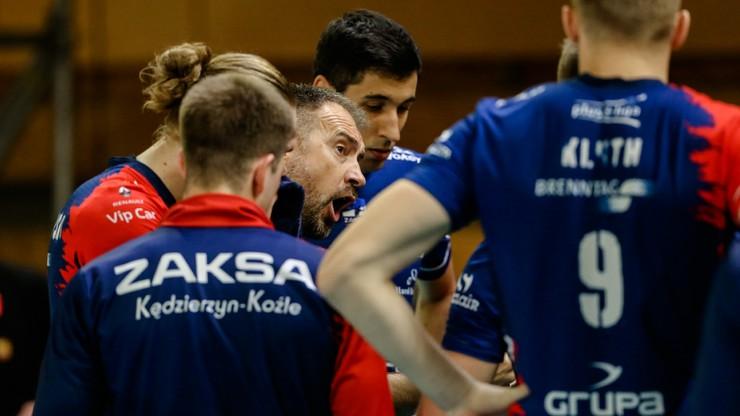 TAURON Puchar Polski: Grupa Azoty ZAKSA Kędzierzyn-Koźle - Asseco Resovia Rzeszów. Transmisja w Polsacie Sport
