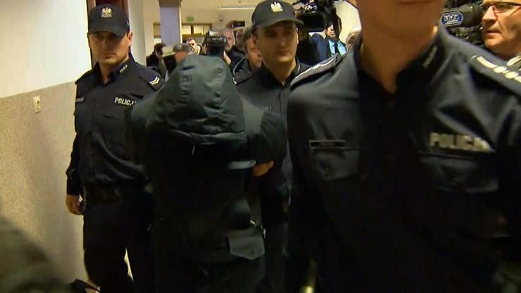 Sąd przedłużył areszt wobec organizatora escape roomu, w którym zginęło pięć nastolatek
