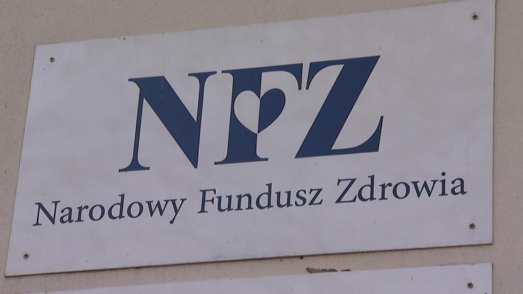 NFZ wystąpił do MZ ws. zmiany przepisów dotyczących klauzuli sumienia
