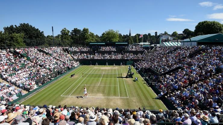Kerber i Wozniacki awansowały do 1/8 finału Wimbledonu