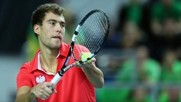 Ranking ATP: Gigantyczny awans Janowicza!