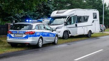 Ukradli ponad 100 aut. Duża akcja policji przeciwko złodziejom samochodów