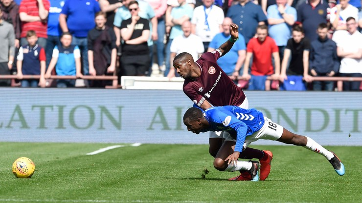 Filantrop z Edynburga przekaże szkockim klubom piłkarskim fortunę