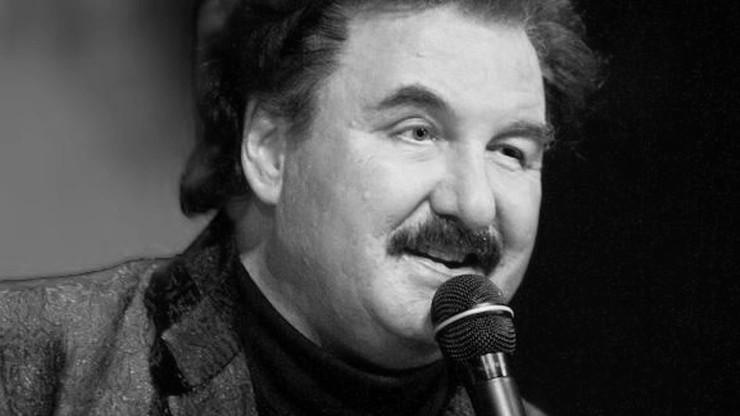 Nie żyje Krzysztof Krawczyk. Legendarny piosenkarz miał 74 lata