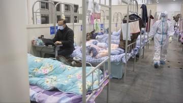 Koronawirus z Wuhan. Najnowszy bilans ofiar i zakażeń