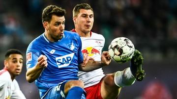 Bundesliga: RB Lipsk uratował punkt. Orban bohaterem gospodarzy
