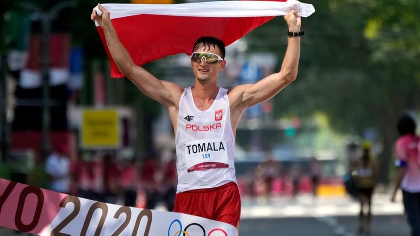 Tokio 2020: Kim jest Dawid Tomala? Sylwetka złotego medalisty olimpijskiego