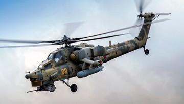 Ukraina wzmacnia ochronę granic przed manewrami Zapad-2017