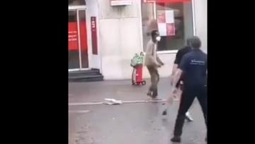 Atak nożownika w Niemczech. Są ofiary