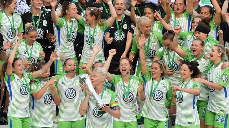 Puchar Niemiec nie dla Bayernu! Pajor i spółka lepsze w serii rzutów karnych