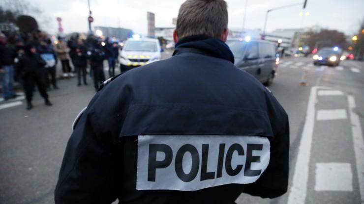Zatrzymano dwie kolejne osoby w związku z atakiem w Strasburgu