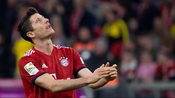 Superpuchar UEFA: Robert Lewandowski opuścił poniedziałkowy trening Bayernu