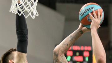 Euroliga koszykarzy: Zmiany zatwierdzone. Zenit Ponitki bez walkowerów
