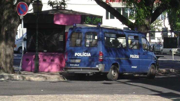 Manifestacje przeciw przemocy policji w Portugalii. Mieli torturować czarnoskórą młodzież