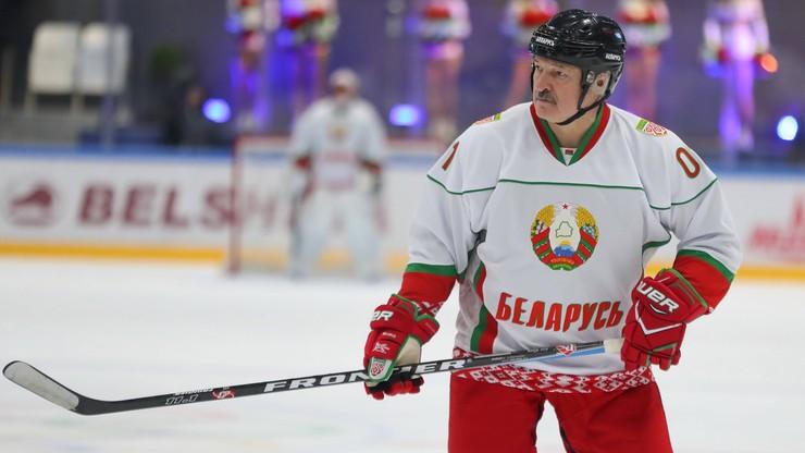 Cios dla Aleksandra Łukaszenk! Białoruś straciła mistrzostwa świata w hokeju na lodzie