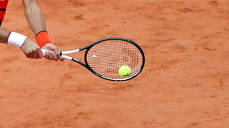 MP w tenisie: Rogozińska-Dzik i Ciaś najlepsi w singlu