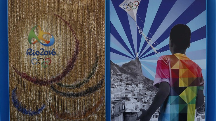 Rio 2016: Nadal są bilety, także na finały