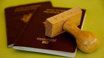 """""""Guardian"""": Cypr sprzedawał paszporty bogatym Rosjanom"""