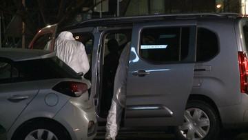 Zatrzymano podejrzanego o napad na kantor w Olsztynie