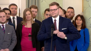 Koronawirus u ministra Wosia potwierdzony. Kwarantanna i dezynfekcja w ministerstwie środowiska