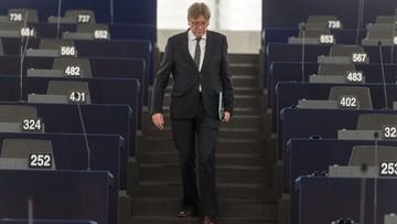 Europosłowie przestrzegają, by Brexit nie zdominował UE