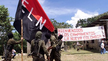 Przed wizytą papieża w Kolumbii rebelianci i rząd porozumieli się ws. rozejmu