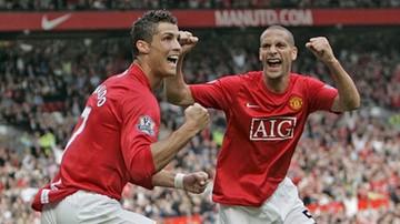 Legenda Manchesteru United: To będzie następny Ronaldo