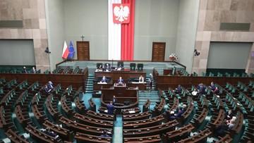 Kancelaria Sejmu poszukuje kandydatów na... dowolne stanowisko