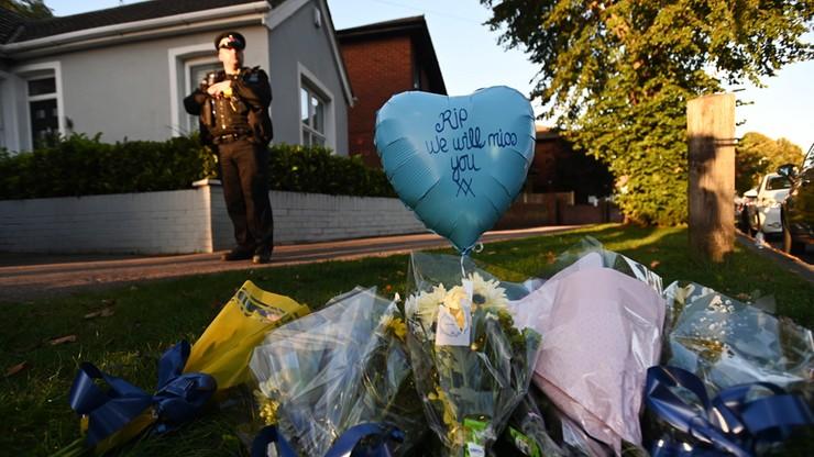 Morderstwo brytyjskiego posła. Premier Johnson: serca nas wszystkich są pełne szoku i smutku