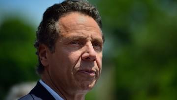 """Gubernator Nowego Jorku przeprasza. """"Pewne rzeczy zinterpretowano jako niechciany flirt"""""""