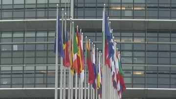 Debata o Polsce w Strasburgu. Fala komentarzy