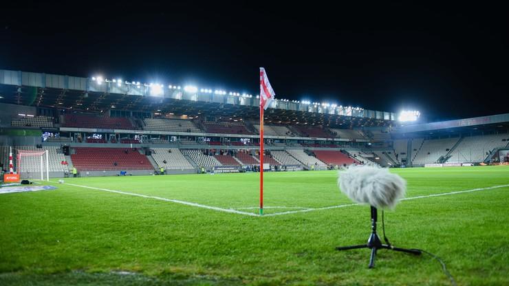 Rozgrywki piłkarskie w Polsce bez publiczności!