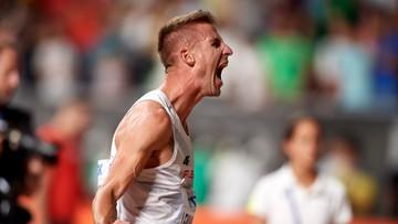 Lewandowski: Nie ma opcji, by igrzyska odbyły się w terminie