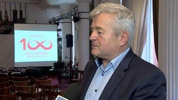 Nieskończenie niepodległa. 52 decydujące momenty stulecia. W piątki w Polsat News i polsatnews.pl